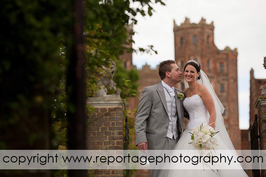 Layer Marney Tower Weddings