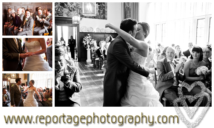 spains hall wedding pictures