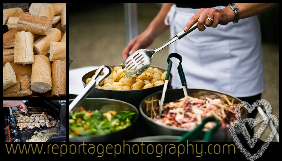 Reid Rooms Wedding Photographer | Chelmsford | Aussie BBQ Company