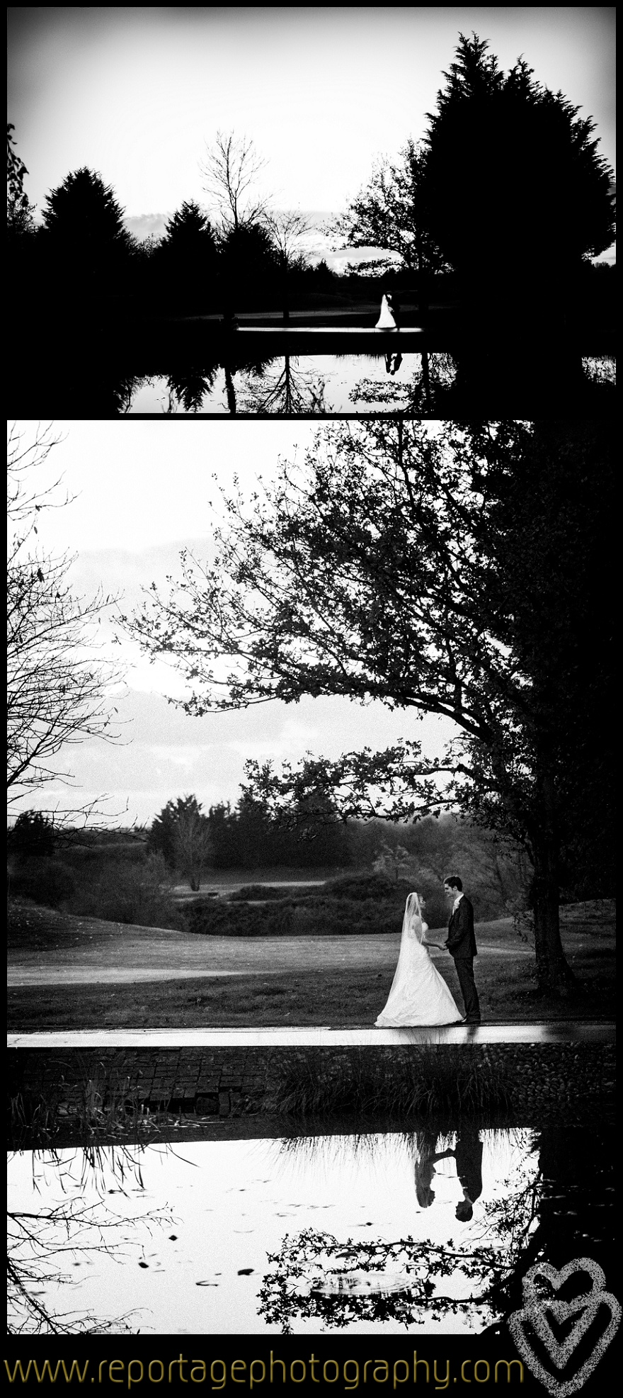 Channels Wedding photography
