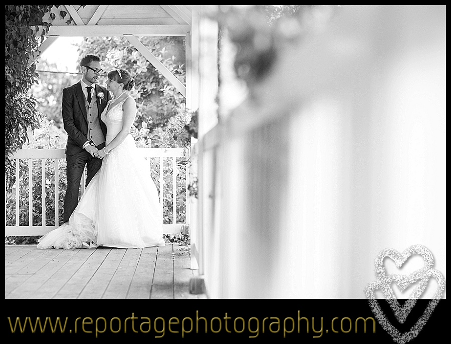 Reid Rooms Weddings – Ben & Steph