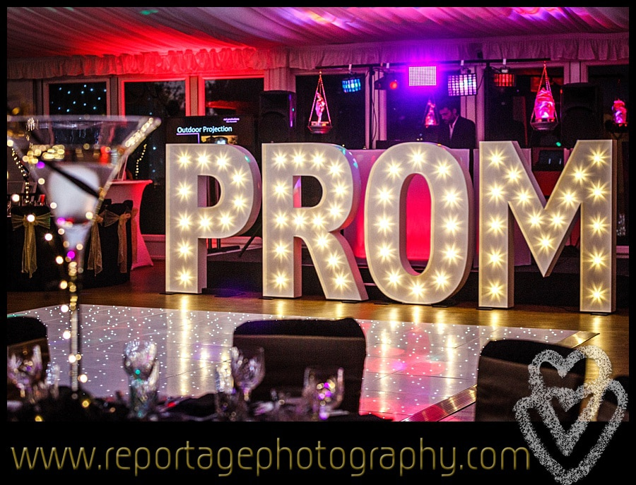 Essex prom photographer