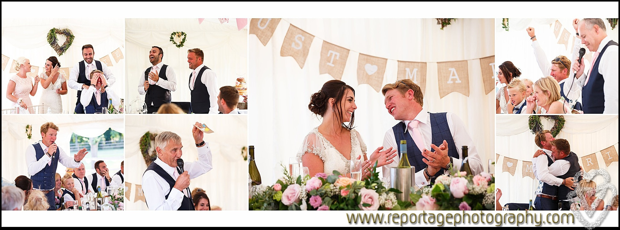 Essex Marquee wedding photography