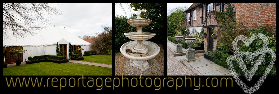 Newland Hall pictures