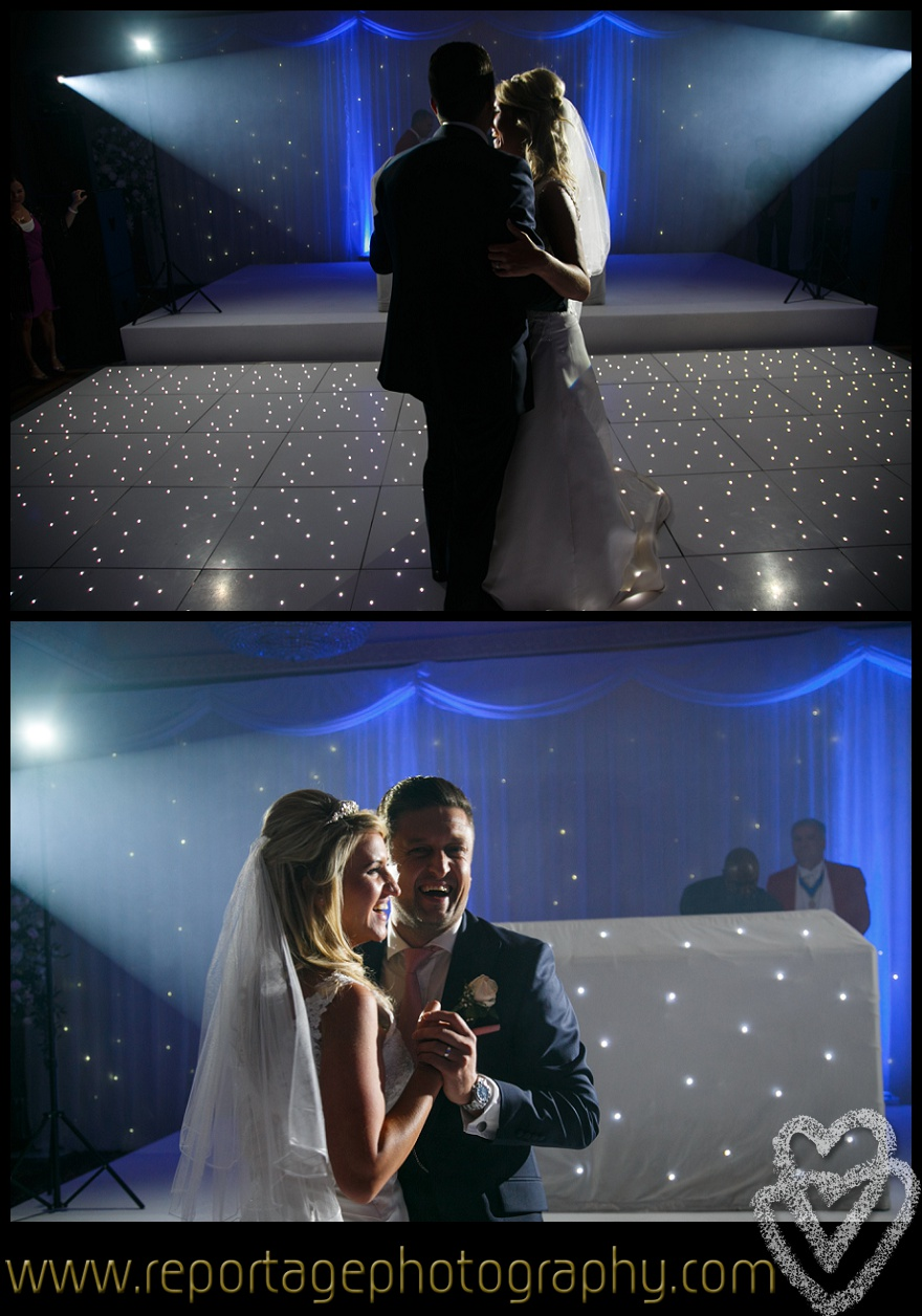 Down Hall - wedding photos - Lovelight