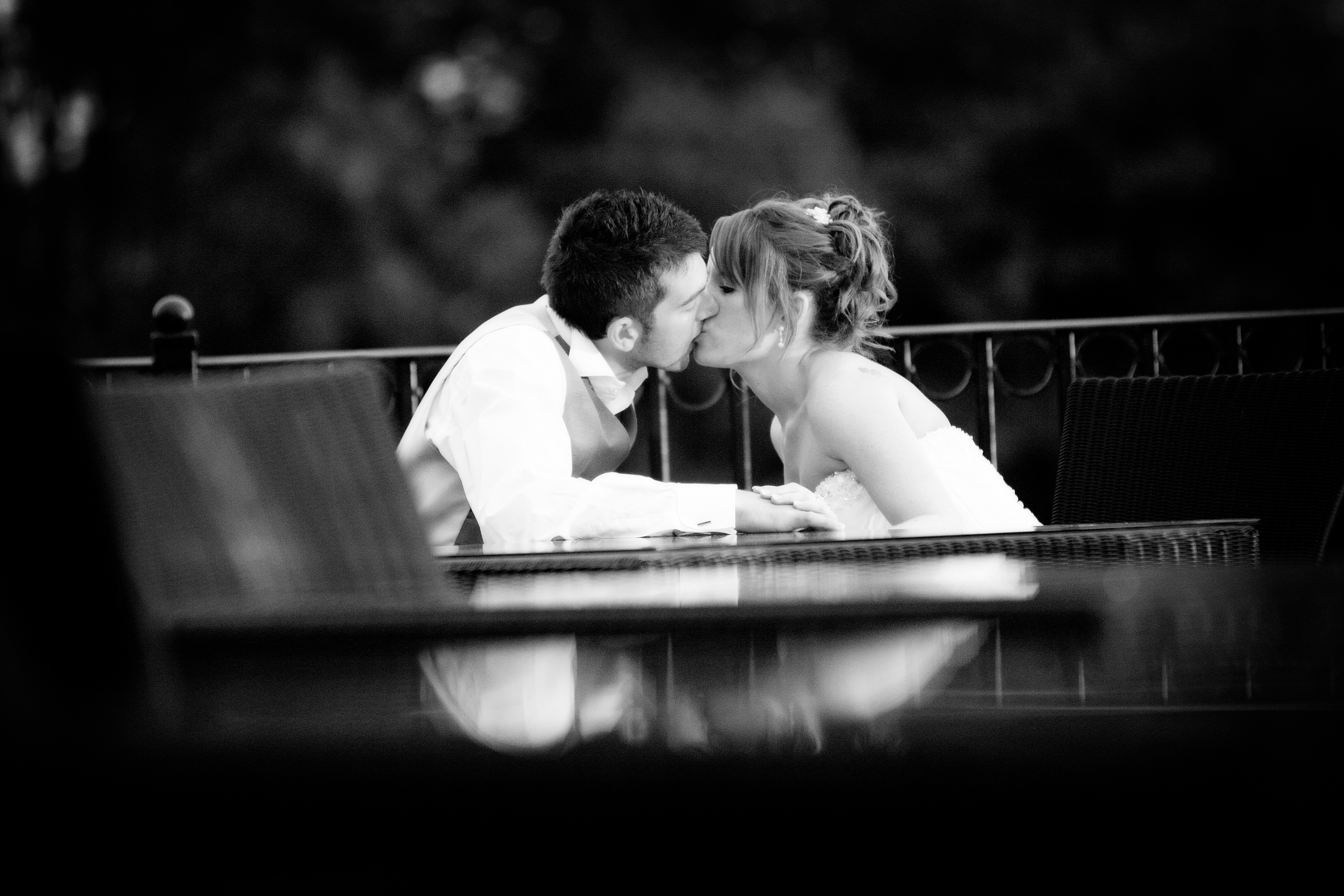 Stock Brook Manor Wedding Photography | Sam and Faye