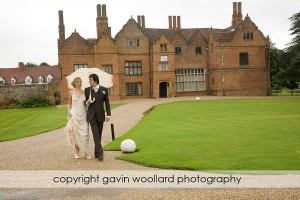 Spains Hall Wedding Fayre – Gavin Woollard Photographer will be there