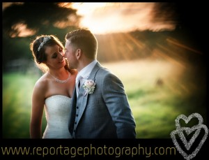 Gaynes Park wedding photography | Mike and Debbie