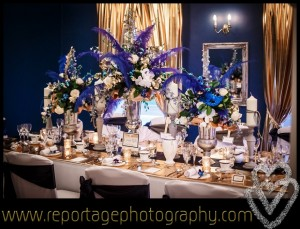 Mulberry House wedding open day January 2015