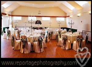 Blackmore Village Hall Wedding