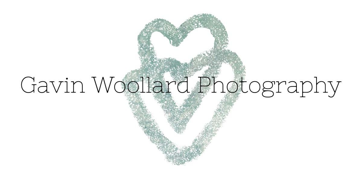 Essex Wedding Photographer Gavin Woollard
